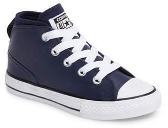 Converse Chuck Taylor(R) All Star(R) Syde Street High Top Sneaker (Baby, Walker, Toddler, Little Kid & Big Kid)