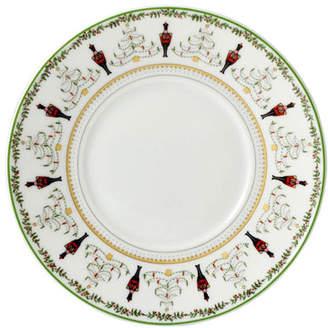 Bernardaud Grenadiers Bread & Butter Plate