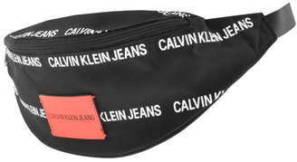 Calvin Klein Essential Waist Bag Black