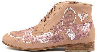 Django & Juliette New Lulent Womens Shoes Boots Ankle