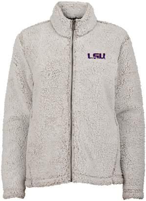 Unbranded Juniors' LSU Tigers Sherpa Jacket