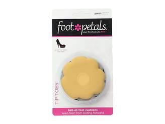 Foot Petals Tip Toes 3-Pack Assorted