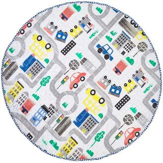 Hiccups Townies Cotton Play Mat