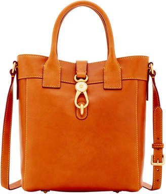 Dooney & Bourke Florentine North South Amelie Tote