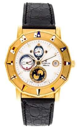 Corum Tides Watch