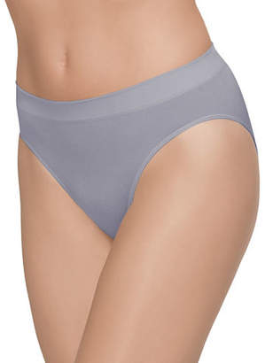 Wacoal B Smooth Hi-Cut Mid-Rise Brief