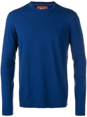 Loro Piana crew neck sweater