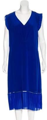 Thakoon Silk Midi Dress w/ Tags