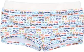 Fendi Swim trunks - Item 47191027HT
