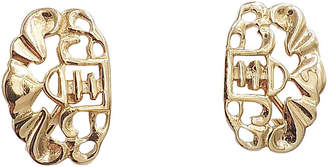 One Kings Lane Vintage 1960s Napier Earrings - Carrie's Couture
