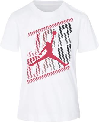 Jordan Little Boys Graphic-Print T-Shirt