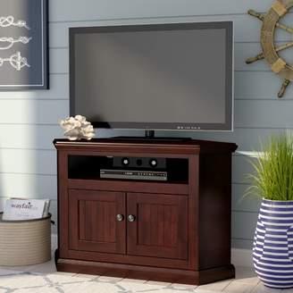 World Menagerie Didier Corner Unit TV Stand