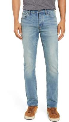John Varvatos Wight Slim Fit Jeans