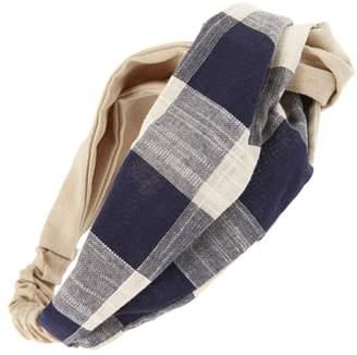 Donni Charm ChaCha Turban Head Wrap