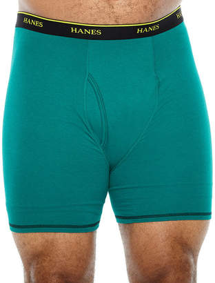 Hanes Cool Comfort 3 Pair Boxer Briefs