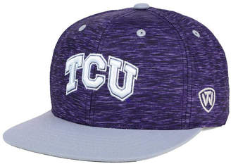 Top of the World Tcu Horned Frogs Energy 2-Tone Snapback Cap
