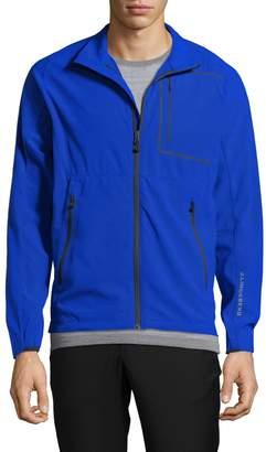 J. Lindeberg Golf Men's M Kinetic Softshell Jacket