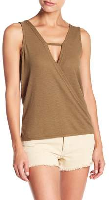 O'Neill Venice Surplice Top