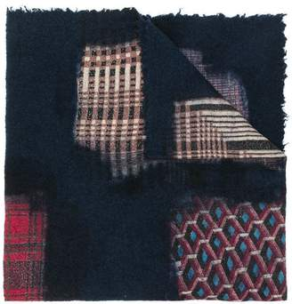 Faliero Sarti Marialia printed scarf