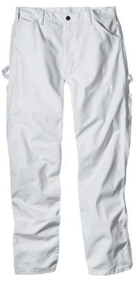 Dickies Men's Painter's Utility Pant Relaxed Fit Big