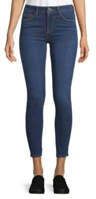 Genetic Los Angeles Elle Cropped Jeans