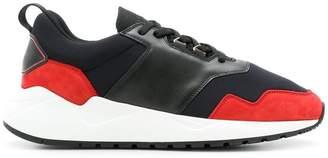 Buscemi Ventura runner sneakers
