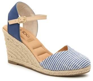 Me Too Bali Espadrille Wedge Sandal