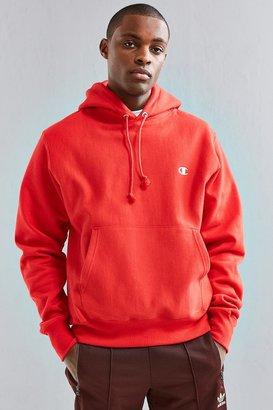 Champion Reverse Weave Hoodie Sweatshirt $54 thestylecure.com