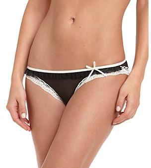 DKNY Fancy Frills Bikini