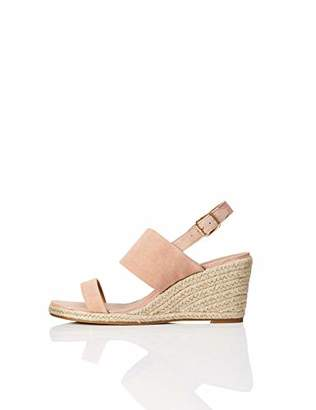459782ae568d1 White Wedge Heel Women's Sandals - ShopStyle