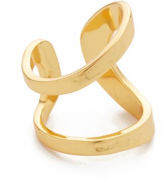 Gorjana Iman Ring $60 thestylecure.com