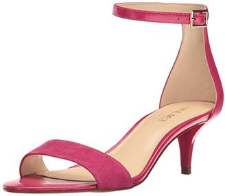 Nine West Women's 25018434 Heels Sandals Pink Size: