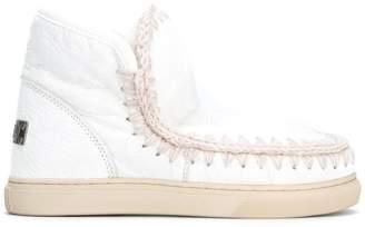 Mou 'Eskimo' short boots