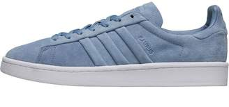 adidas Mens Campus Stitch And Turn Trainers Blue/Raw Blue/Footwear White