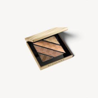 Burberry Complete Eye Palette – Gold Shimmer No.28