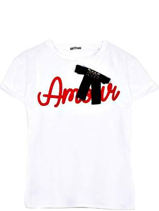 Dixie Amour Graphic Tee