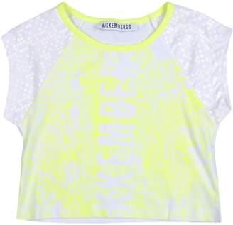 Bikkembergs T-shirts - Item 37956840PU