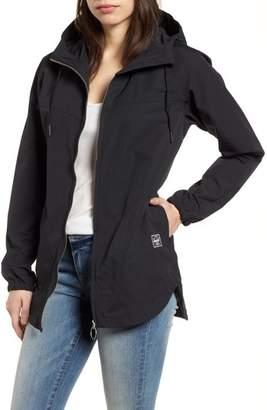 Herschel Hooded Jacket