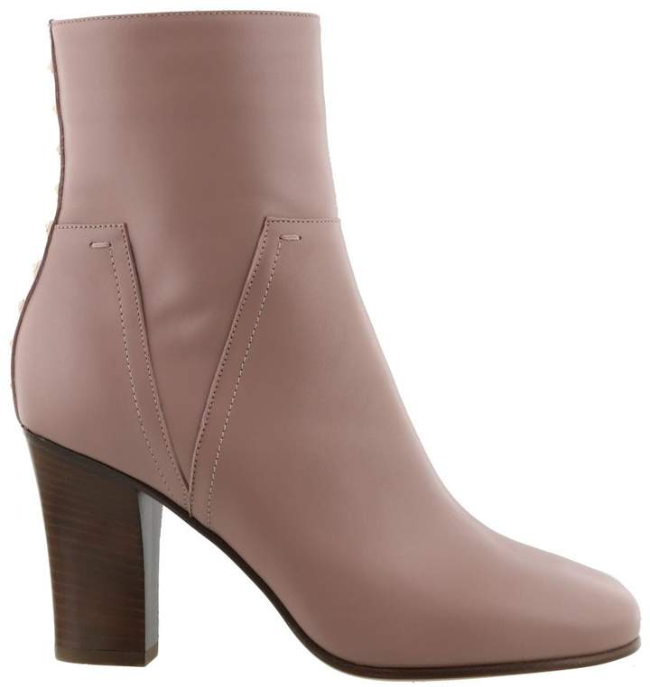 Valentino Garavani Rockstud Ankle Boot