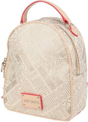 Love Moschino Backpacks & Fanny packs - Item 45428240HN
