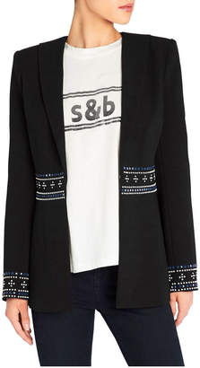 Sass & Bide Rhythm And Blues Jacket