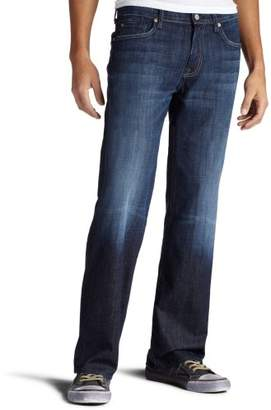 7 For All Mankind Men's Austyn Relaxed Straight-Leg Jean in