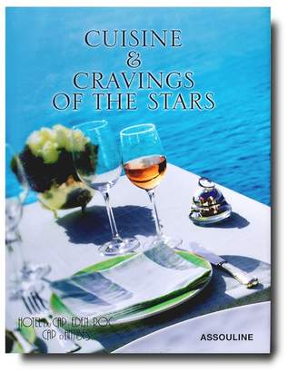 Hotel Du Cap Eden Roc: Cuisine Cravings Of The Stars