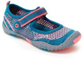Jambu 'Sora' Knitted Water Repellent Mary Jane Flat