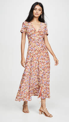 Yumi Kim Into You Dress
