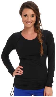 TYR Solids Swim Shirt Women's Swimwear
