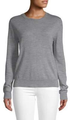 Zadig & Voltaire Merino Wool Sweater