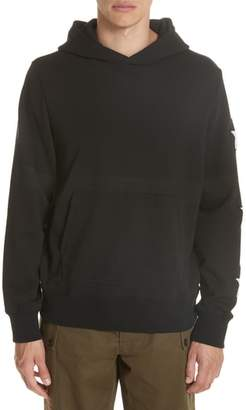 Ovadia & Sons Star Patch Hoodie