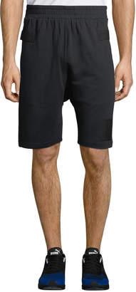 Puma Men's x XO Jogger Shorts, Black