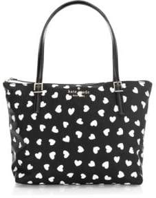 Kate Spade Women's Watson Lane Small Maya Bag - Black Cream